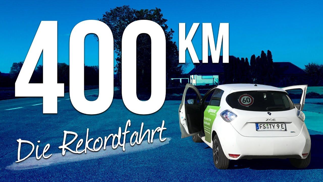 400km-Zoe