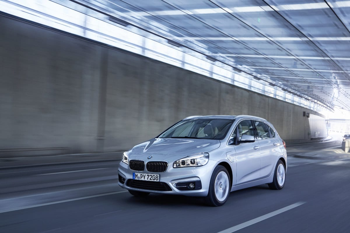 BMW 225xe iPrformance Active Tourer