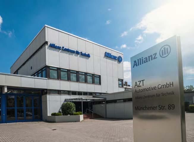 Allianz Zentrum für Technik